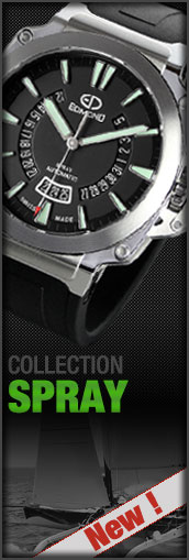 montres collection spray